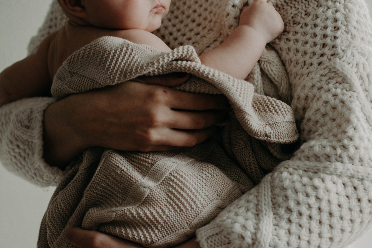 New Mom Fears And Worries